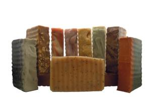 cover soaps